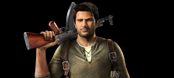 Nathan Fillion should play Nate in an Uncharted movie.  You agree with me.