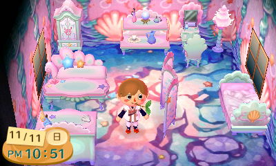My dream room - must collect more medals!