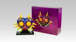 Majora's Mask lamp